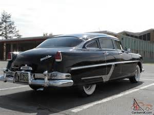1954 HUDSON HORNET SEDAN 46K ACTUAL MILES BEAUTIFUL ...