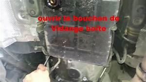 Boite Automatique Mercedes : vidange boite automatique mercedes c 220 cdi youtube ~ Gottalentnigeria.com Avis de Voitures