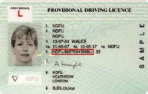 free trial of driving test cancellations 4 all With apply for driving license provisional