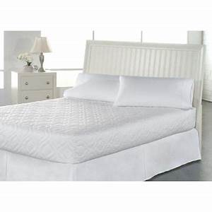 essential home bedsack mattress pad With essential mattress pad