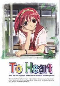 To Heart  Akari Kamigishi