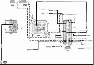 94 Chevy S10 Blazer 4 3l V6  I U0026 39 M Converting My Analog