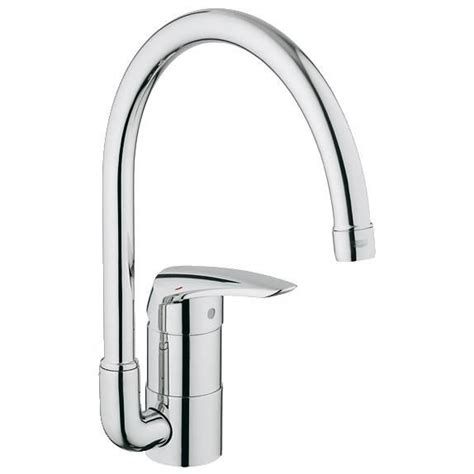 robinet cuisine grohe grohe 32544001 achat vente robinetterie de cuisine