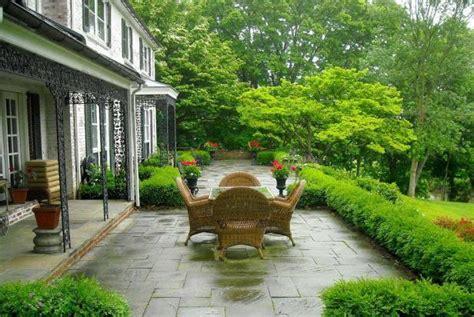 patio landscaping ideas hgtv