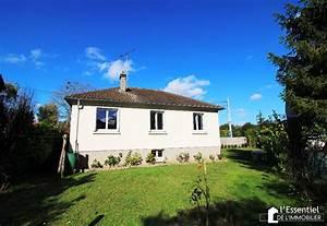 Maison A Vendre Vigneux Sur Seine : a vendre maison 76 m2 verneuil sur seine l 39 essentiel ~ Dailycaller-alerts.com Idées de Décoration