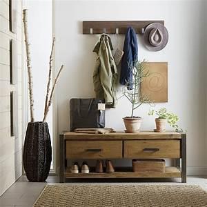 Pflanzen Für Flur : wohnideen flur eine einladende diele einrichten ~ Bigdaddyawards.com Haus und Dekorationen