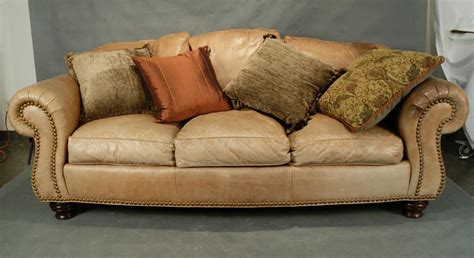 thomasville leather sofa with chaise thomasville sofas fremont sectional source thomasville