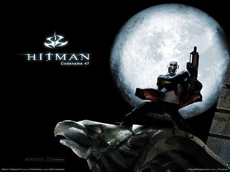 hitman codename    full version crack