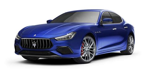 Maserati Ghibli Picture by Official International Website Maserati Modena Italy