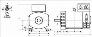 Ac Generator Diagram