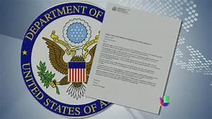 ejemplo de carta de referencia personal cartas para legalización de inmigrantes causan confusión