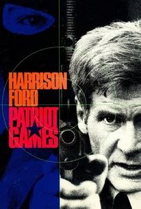 patriot games  rotten tomatoes