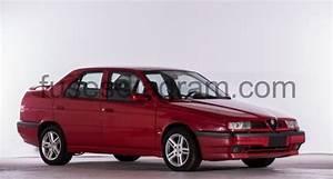 Fuse Box Alfa Romeo 155