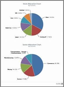 How rich is Portfolio Allocation? Net Worth