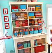 Craft Room Inspiration  Dump A Day