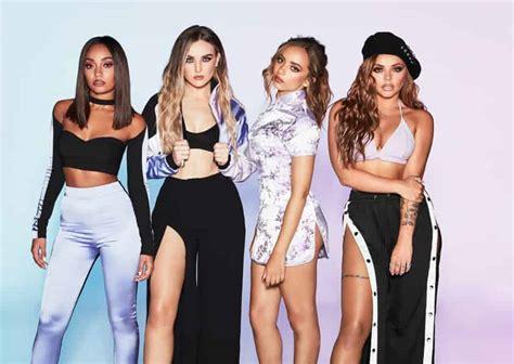 Not a Pop Song – Little Mix: traduzione, testo e video ...