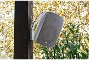 Osd Audio Ap650 Outdoor Patio Speaker Pair