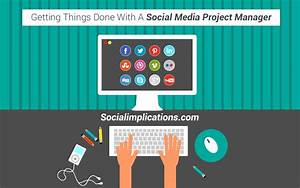 Getting Things Done With A Social Media Project Manager ...