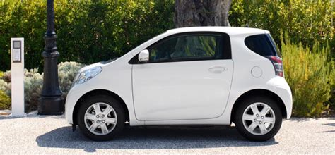 Smallest Toyota Car by Toyota Introduces Rear Window Protection Airbag