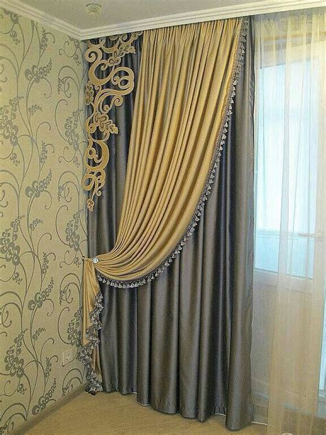 Home Design Ideas Curtains by Beautiful Curtains Drapes This Idea Master