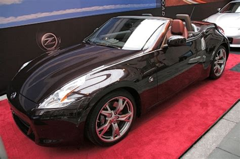 370z 4 Seater by 370z Convertible Photos