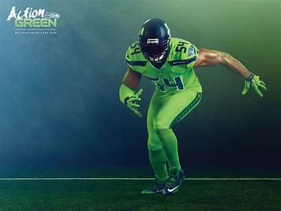 Seahawks Football Wallpapers Seattle Via