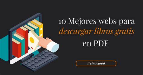Con un jefe como brad, sarah se sentía segura, pero. LIBROS GRATIS PDF 10 mejores páginas para descargar libros pdf gratis en español