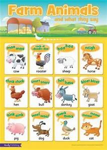 Interactive Charts For Preschool 8 Best Farm Animals Images Farm Animals Preschool