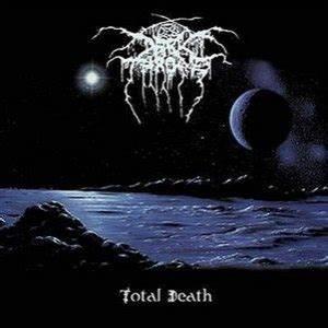 Total Death Wikipedia