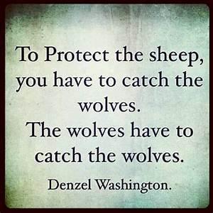 Denzel Washington quote | Movie quotes | Pinterest ...