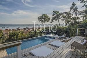 villa vue mer au cap ferret With superior location villa cap ferret avec piscine 2 villa vue mer au cap ferret