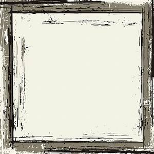 Grunged frame Vector | Free Download
