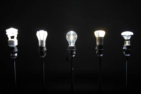 different types of light bulbs last of incandescent light bulbs are banned latimes