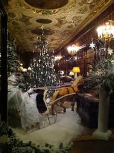 christmas at chatsworth house 2012 country house christmas pint