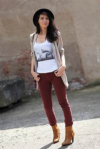 Style Vestimentaire Femme : style vestimentaire femme voil e ~ Dallasstarsshop.com Idées de Décoration