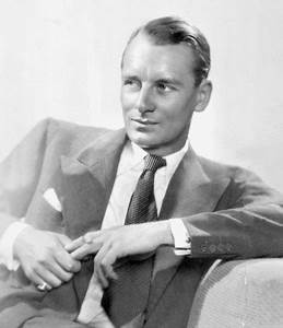 John Gielgud: Muses, Cinematic Men | The Red List