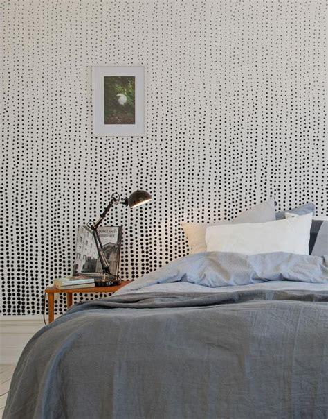 papier peint multicolore chambre papier peint chambre parentale un papier peint graphique