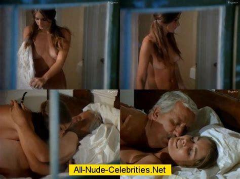 Nackt  Barbara Mills Nudity in