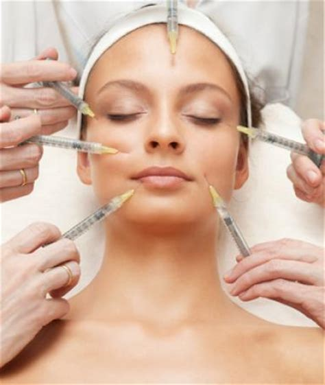 Social Media Leading to Increase of Plastic Surgery
