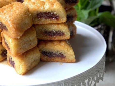 cuisine maghrebine recettes de makrout et tunisie