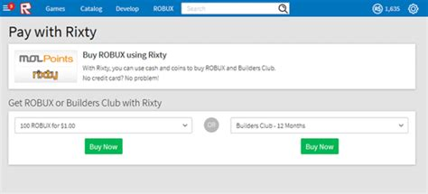 robux  roblox easily  guaranteed methods
