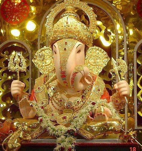 Download Ganesh Ji Maharaj. Wallpaper Hd Free Uploaded By