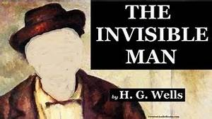 H.G. Wells Quot... Invisible Man Machine Quotes