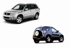 Suzuki Grand Vitara Avis : aile avant gauche suzuki grand vitara 5760065810 ~ Gottalentnigeria.com Avis de Voitures