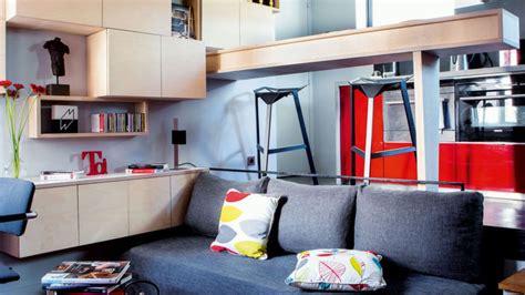louer une chambre à un étudiant étranger décoration studio etudiant 20m2