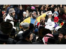 What Is Purim 2016? Everything You Should Know About