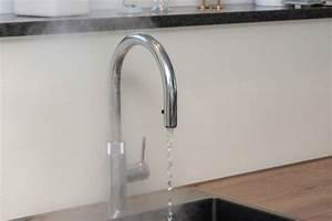 Kochendes Wasser Aus Dem Hahn : kochendes wasser wasserhahn fabulous jederzeit kochendes wasser mit dem grohe red literboiler ~ Orissabook.com Haus und Dekorationen