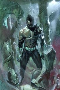 Image result for namor