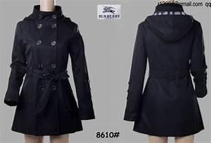 Trench Femme Avec Capuche : trench coat femme capuche blog de mode ~ Farleysfitness.com Idées de Décoration