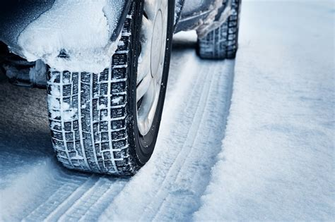 What Are Winter Tyres And Are They Worth It?